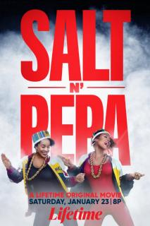 Salt-N-Pepa