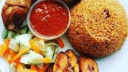 African Feeling Catering Services