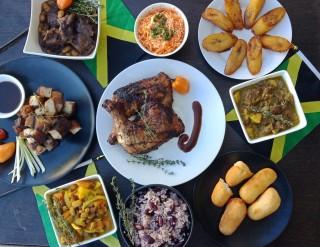 Jamaican Delight