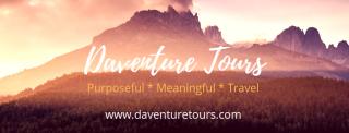 Daventure Tours