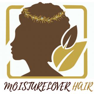 MoistureLover Afro & Curl Care