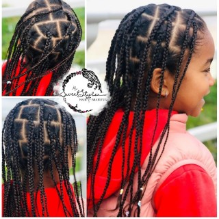 Sweetstylez Hair Braiding