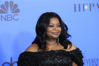 Octavia Spencer's Production Company Boards HIV Cure Documentary 'Right to Try'