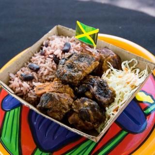 Kazz's Jamaican Kitchen