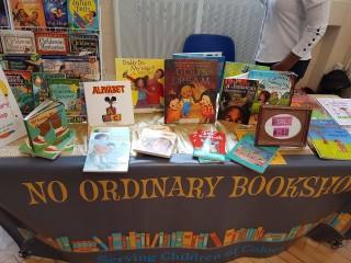 No Ordinary Bookshop
