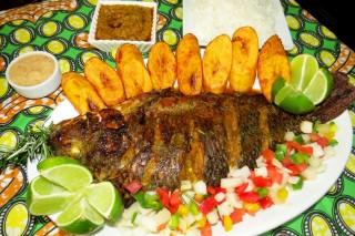 Biyou'Z Restaurante Afro
