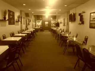 Vee Vee's African Restaurant