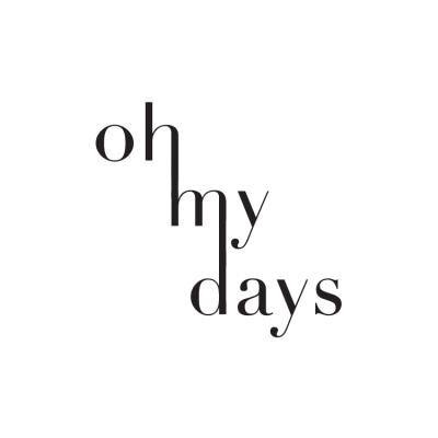 Oh My Days