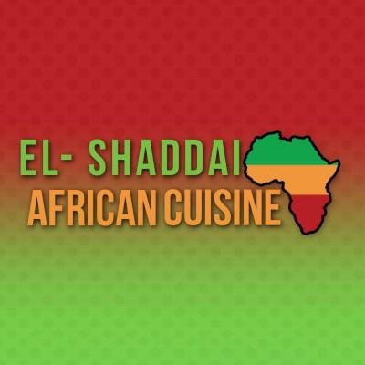 EL- Shaddai African Cuisine