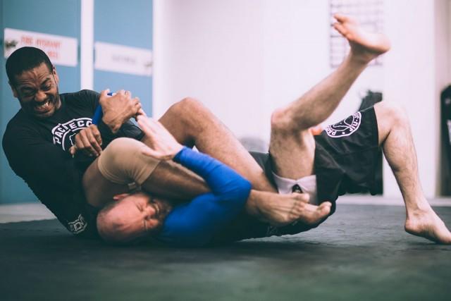 Pacheco Jiu-Jitsu